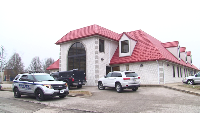 FBI, DEA Raid Kanawha City Doctor's Office