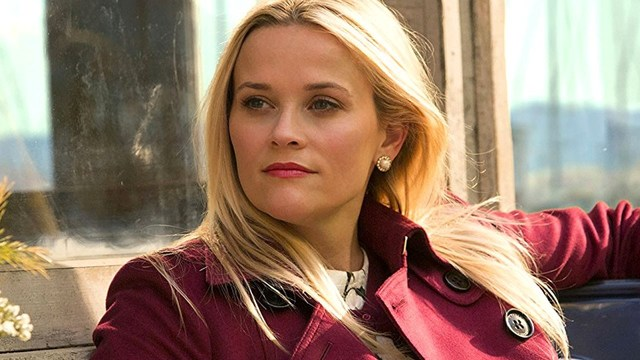 Reese Witherspoon Tweets About West Virginia Teacher's Strike