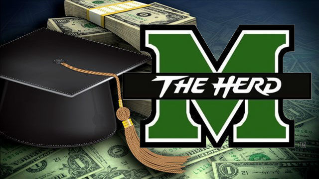 Marshall University Increases Tuition and Fees by 4.25%