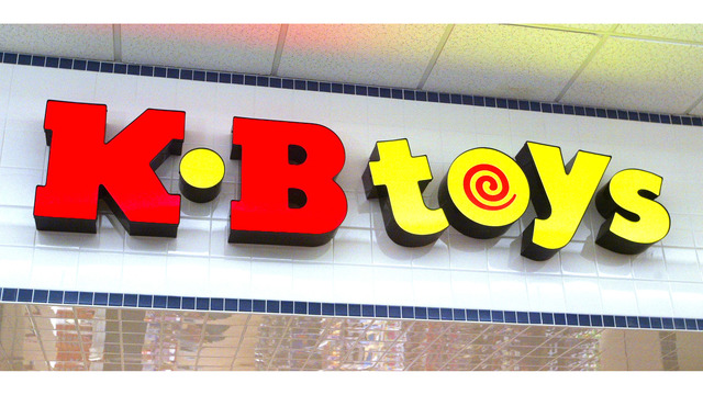 KB Toys aims to fill the void of Toys