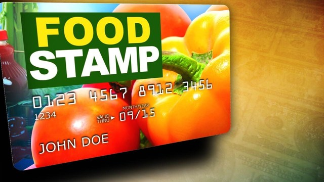 Food Stamp Work Requirement Now Law in West Virginia