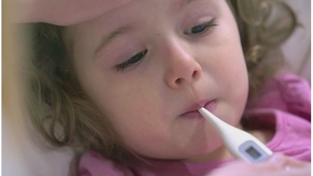 Flu Second Wave: Influenza B Can Hit Kids Even Harder
