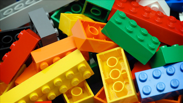 LEGOLAND Discovery Center in Ohio looking for Master Model Builder