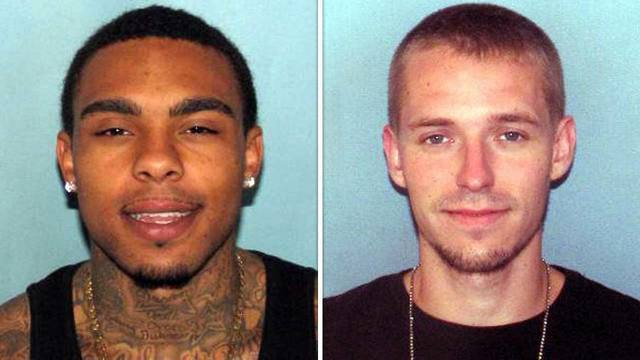 Police looking for 2 men who escaped Ohio correctional facility