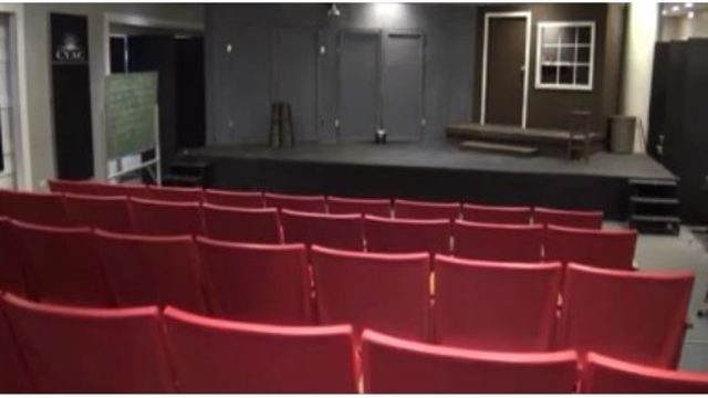 New theater opens in Charleston Town Center