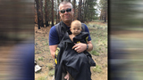 Dad accused of abandoning baby in woods takes plea deal