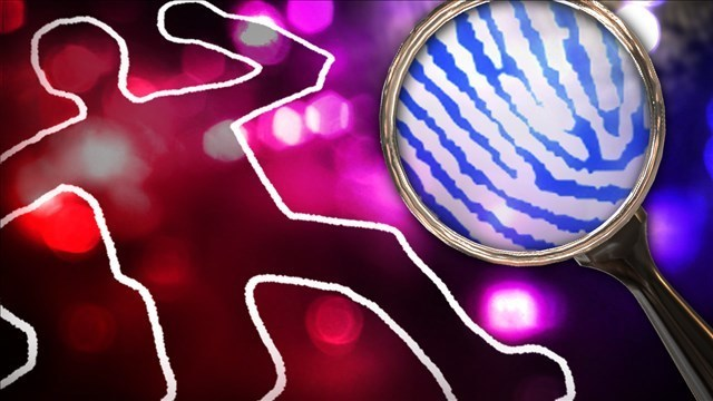 Police Identify Body Found on Charleston's West Side