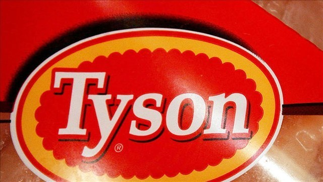 Tyson Food Inc. recalls more than 3000 lbs. of chicken for possible plastic contamination
