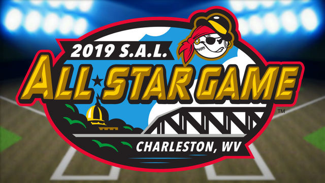West Virginia Power to host 2019 South Atlantic League All-Star Game