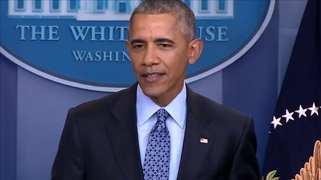 Survey says Obama did the best job as president in our lifetime