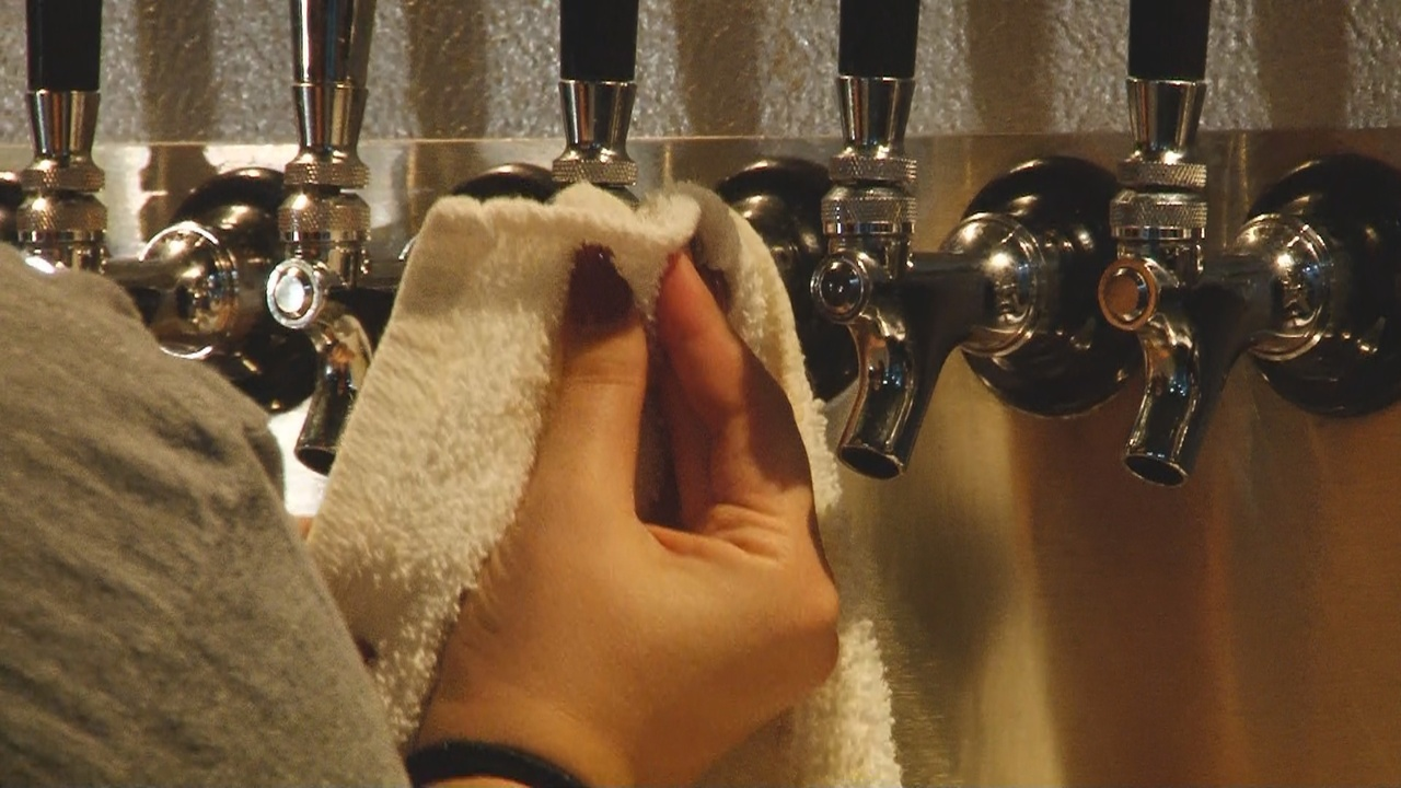 Craft Beer Taps For Sale