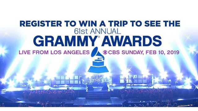 Grammy Giveaway
