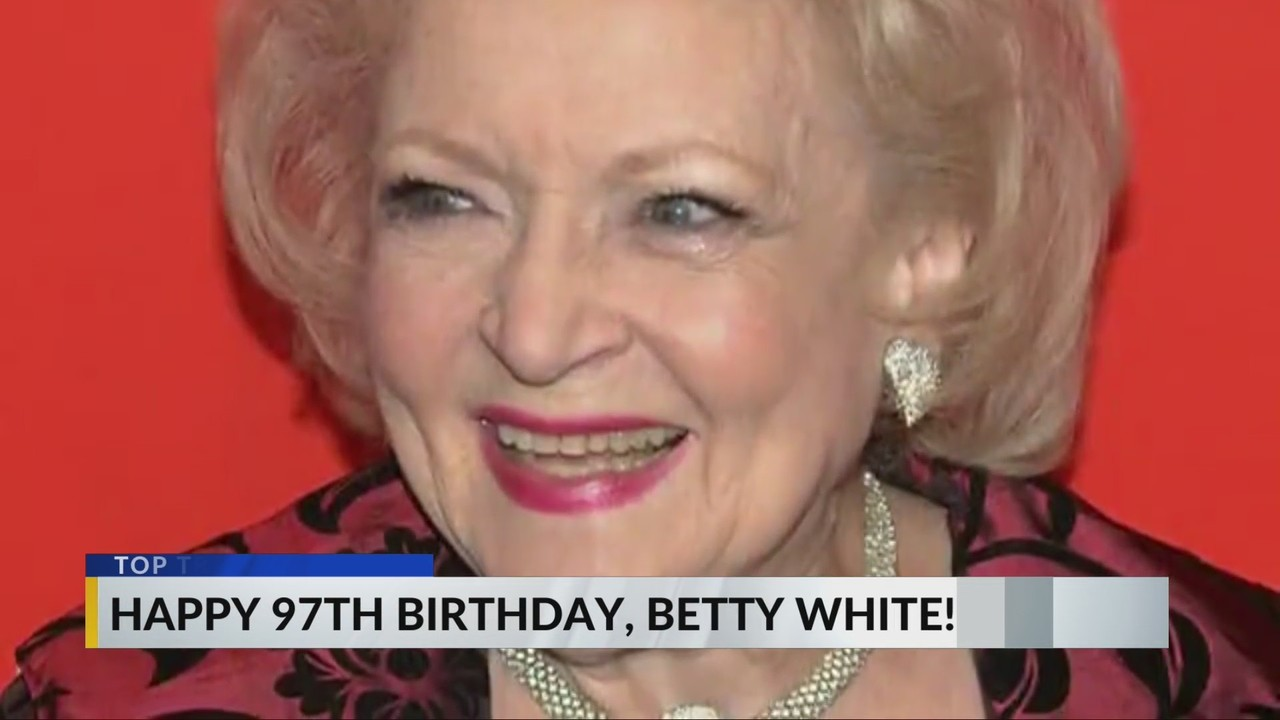 Image result for happy birthday betty white