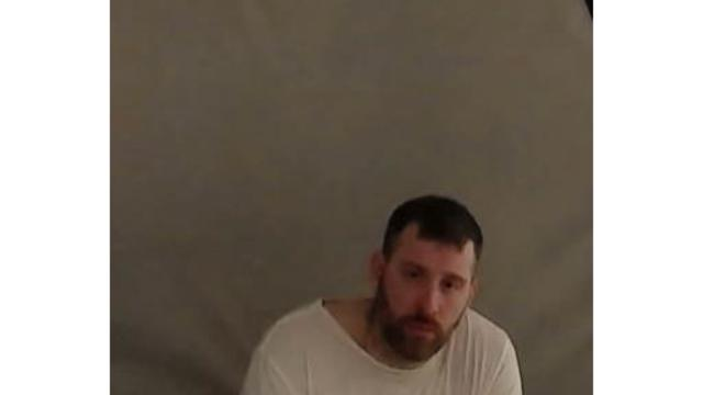 Man Arrested on Several Charges, Accused of Kidnapping Wife