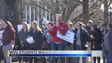 Protest Over Concealed Weapons on Campuses at WVU