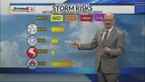 More Rounds of Rain By Weekend