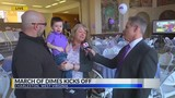 March of Dimes Charleston Kickoff Held at University of Charleston