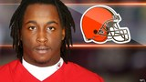 Cleveland Browns RB Suspended 8 Games
