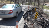 State Releases West Virginia Road-Fix List