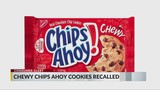 Some Chewy Chips Ahoy! cookies recalled