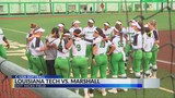 Softball: Marshall Splits with Louisiana Tech
