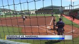Marshall Baseball & Softball Defeated by Non-Conference Opponents